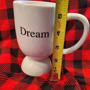 "Hausenware Kitchen - Coffee mug ""Dream"""